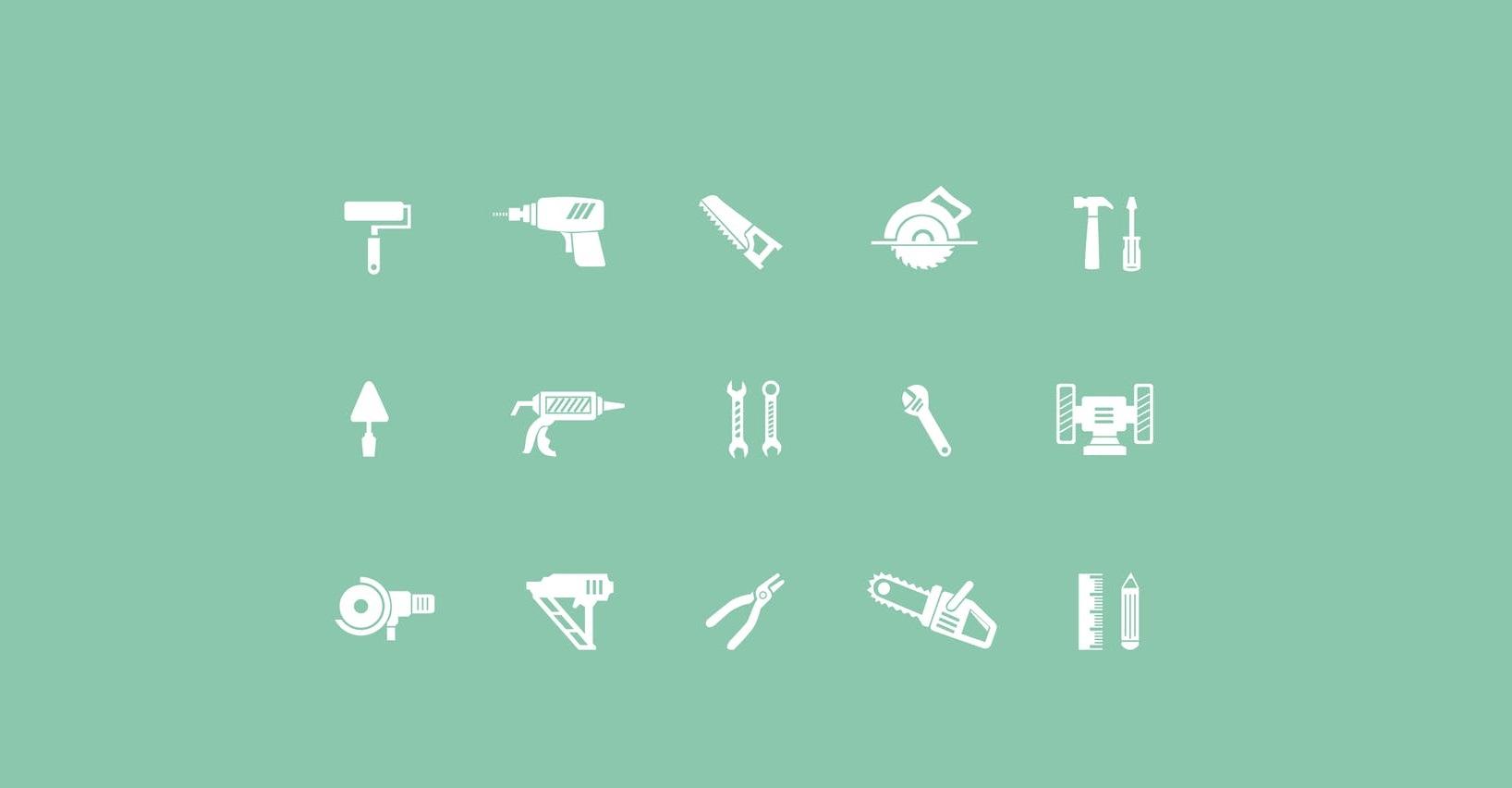 5 formas de tirar a ferrugem de suas ferramentas